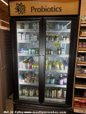Ask Professor Microbe: Should I buy refrigerated probiotics? |